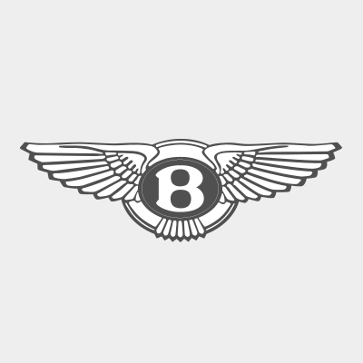 Logo der Firma Bentley