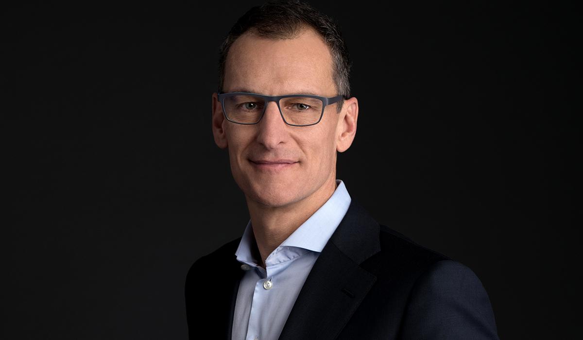 Portrait Bild eines Mannes - Frank Goeller